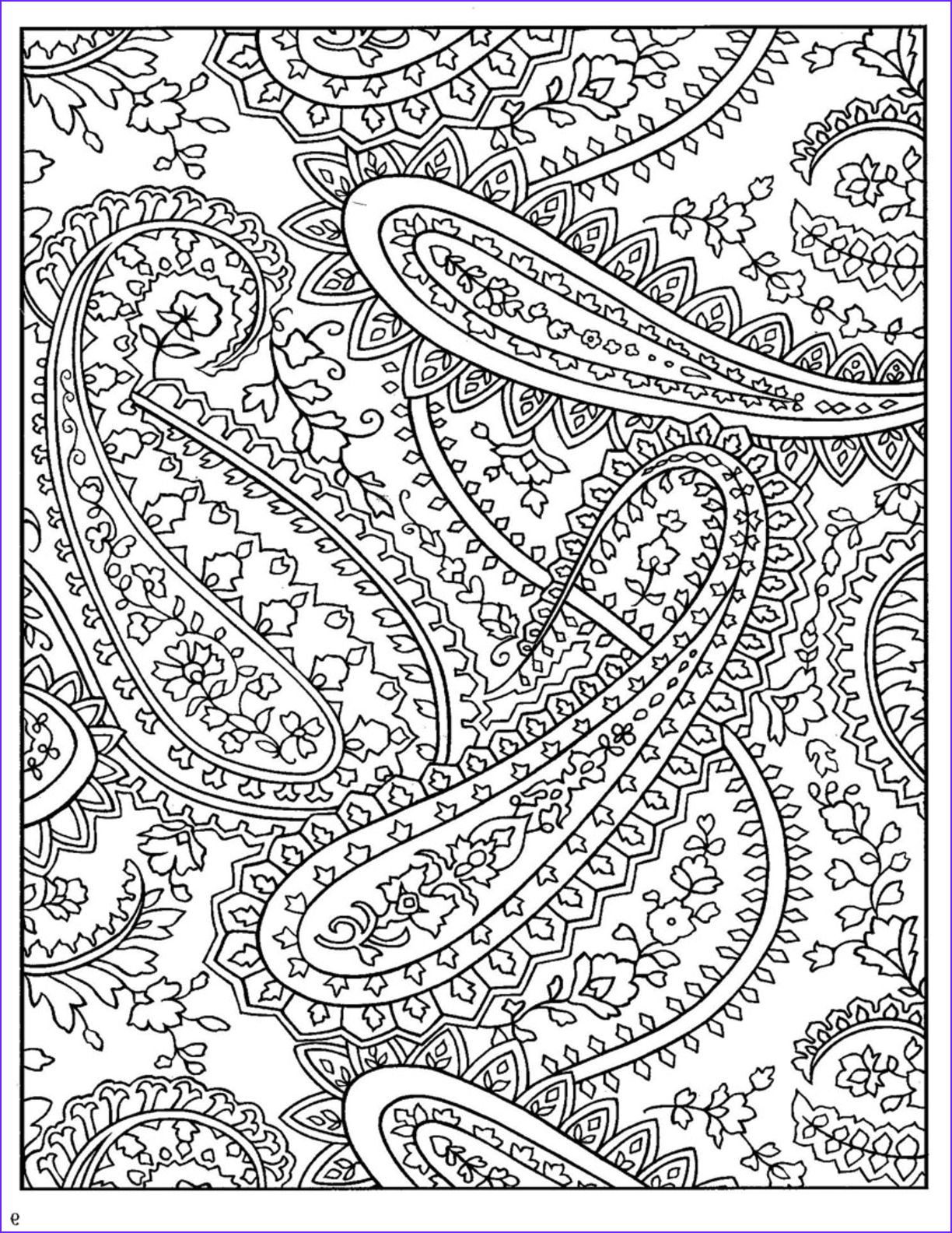 Paisley Coloring Books Best Of Images Dover Paisley Designs Coloring Book