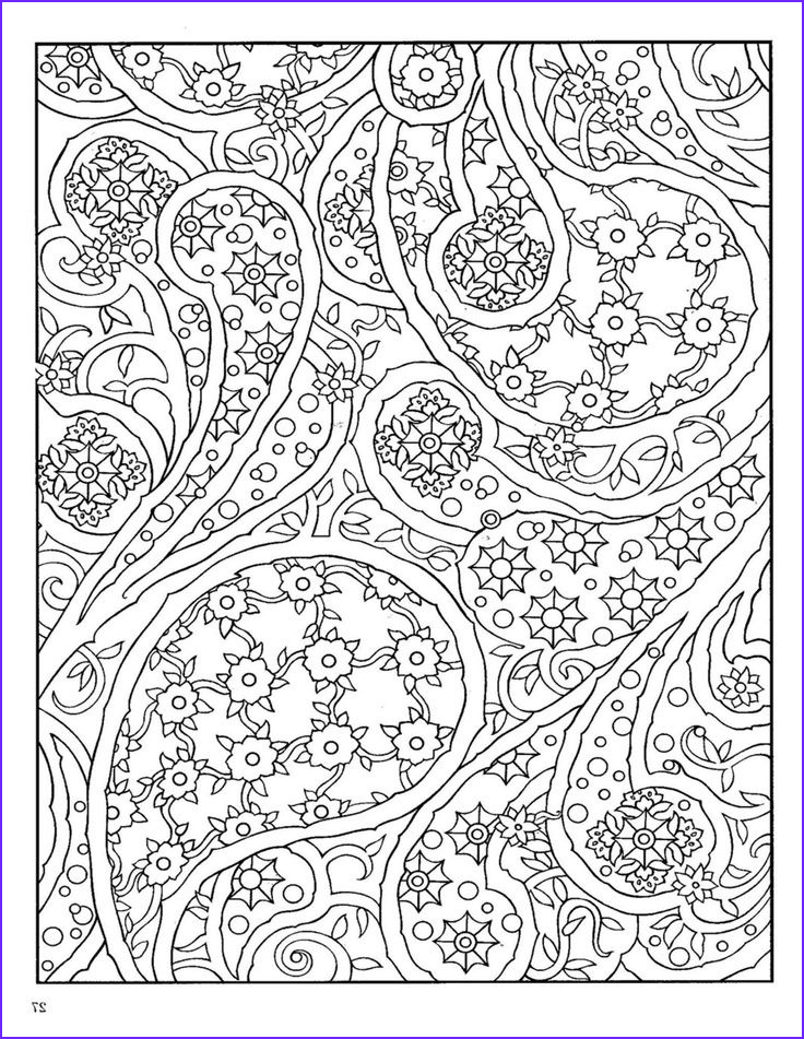 Paisley Coloring Books Best Of Photography Paisley Designs Coloring Book Bing Imagens