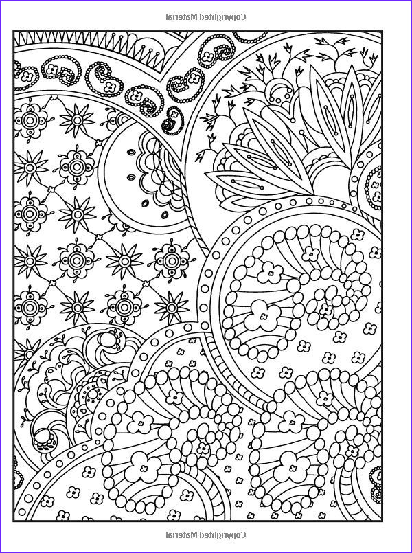 Paisley Coloring Books Inspirational Photography Creative Haven Crazy Paisley Designs