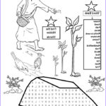 Parable Of the sower Coloring Page Inspirational Photography Jesus Parable Of the sower Jeffersonclan