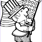 Patriotic Coloring Best Of Gallery 4th Of July Parade Coloring Pages Hellokids