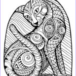 Pattern Coloring Books For Adults Beautiful Collection 63 Adult Coloring Pages To Nourish Your Mental Visual