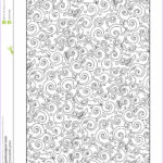 Pattern Coloring Books For Adults Best Of Images Coloring Page For Adults Black And White Ornamental