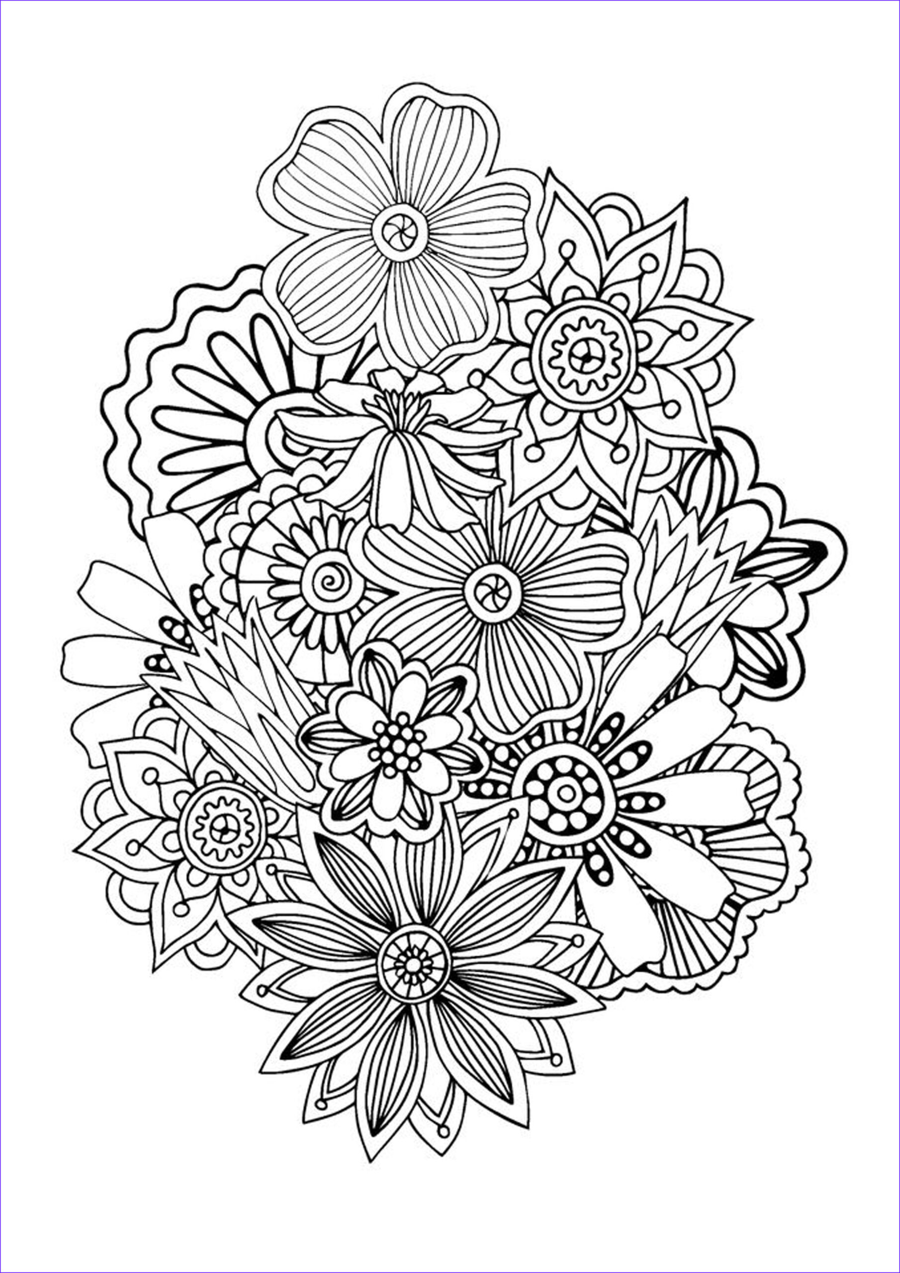 Pattern Coloring Books for Adults Best Of Photography Zen Antistress Abstract Pattern Inspired Anti Stress