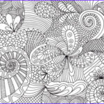 Pattern Coloring Books For Adults Best Of Photos Animal Coloring Pages For Adults Bestofcoloring