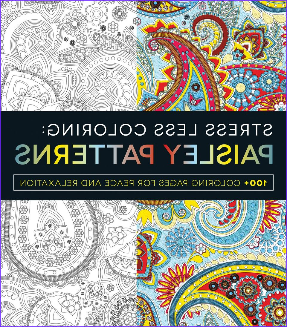 Pattern Coloring Books for Adults Cool Photography the 21 Best Adult Coloring Books You Can Buy
