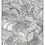Pattern Coloring Books For Adults Inspirational Image Printable Colouring Pages For Kids And Adults Fun Free