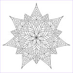 Pattern Coloring Books For Adults New Stock Free Printable Geometric Coloring Pages For Adults