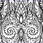Pattern Coloring Books For Adults Unique Collection 20 Most Popular Advanced Colouring Downloads Whsmith Blog