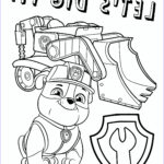 Paw Patrol Coloring Book Beautiful Photos Free Paw Patrol Coloring Pages