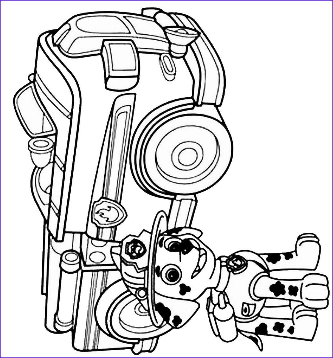 Paw Patrol Coloring Book Best Of Photography Paw Patrol Coloring Pages Coloring Home