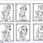 Paw Patrol Coloring Book Elegant Image Free Paw Patrol Coloring Pages Happiness Is Homemade