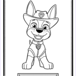 Paw Patrol Coloring Book Luxury Stock Top 10 Paw Patrol Coloring Pages 2017