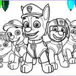 Paw Patrol Coloring Page Best Of Stock Paw Patrol 2 Coloring Pages