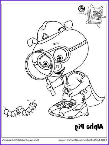 Pbs Coloring Pages Beautiful Photos Super why Coloring Book Pages From Pbs