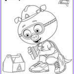Pbs Coloring Pages Beautiful Stock Super why Coloring Book Pages From Pbs