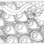 Peacock Coloring Best Of Collection Peacock Drawing Outline At Getdrawings