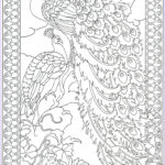 Peacock Coloring Book Beautiful Photography Peacock Coloring Page 13 31
