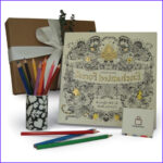 Pencils For Adult Coloring Books New Photos Adult Coloring Books Are Topping Best Seller Charts