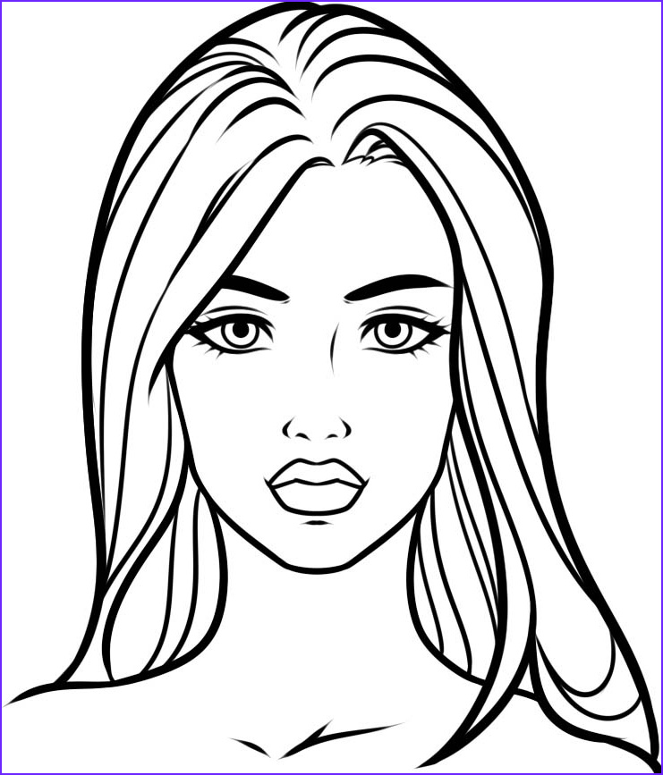 People Coloring Beautiful Photos La S Coloring Pages to and Print for Free