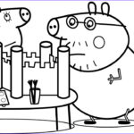Peppa Pig Coloring Book Awesome Images Collection Of Peppa Pig Clipart