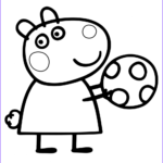 Peppa Pig Coloring Book Beautiful Photos Top 10 Peppa Pig Coloring Pages 2017 You Haven T Seen