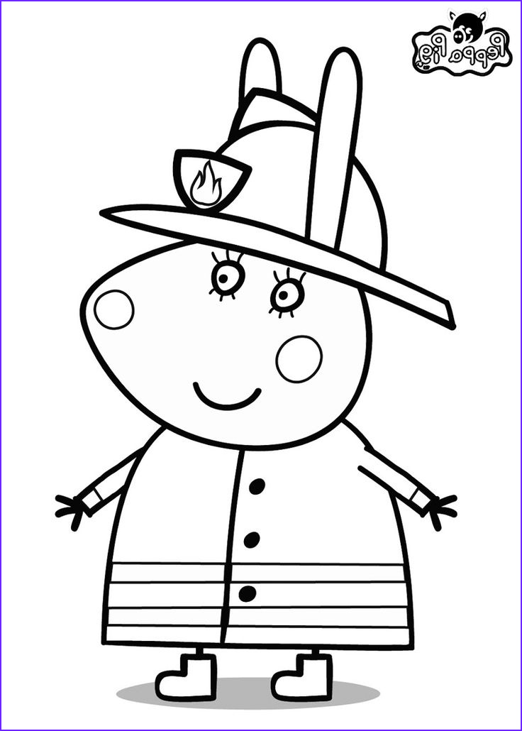 Peppa Pig Coloring Book Best Of Image 48 Best Peppa Pig Images On Pinterest