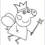 Peppa Pig Coloring Book Inspirational Gallery Top 35 Free Printable Peppa Pig Coloring Pages Line