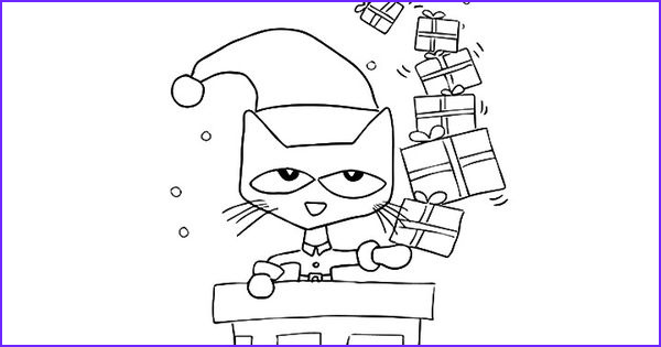 Pete the Cat Coloring Best Of Images top 20 Free Printable Pete the Cat Coloring Pages Line