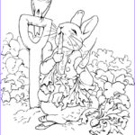 Peter Rabbit Coloring Pages Beautiful Images Download Peter Rabbit Coloring Page – Stamping