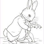 Peter Rabbit Coloring Pages Luxury Photos Peter Rabbit Coloring Pages Coloringtop