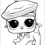 Pets Coloring Pages Best Of Images Lol Dolls Coloring Pages Best Coloring Pages For Kids