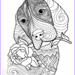 Pets Coloring Pages Cool Stock Pet Coloring Pages