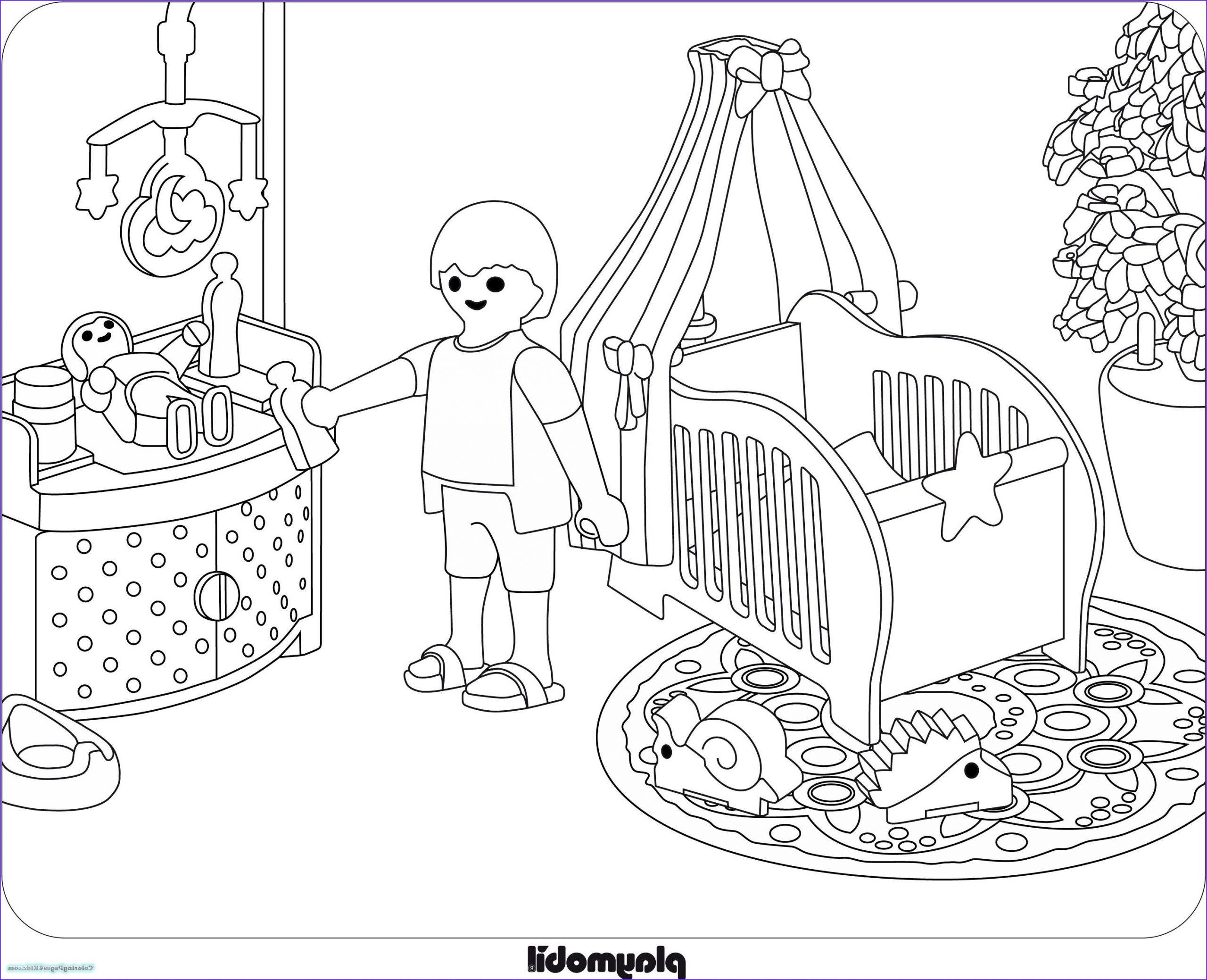 playmobil coloring pages 1024