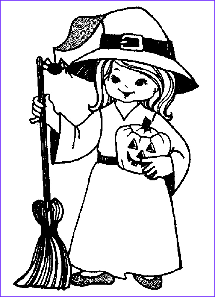witch printables