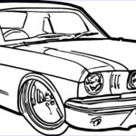 Pictures To Coloring Pages Beautiful Photography Muscle Car Coloring Pages To And Print For Free