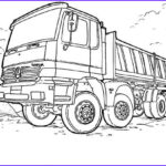 Pictures To Coloring Pages Best Of Image Mercedes Truck Coloring Sheets