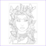 Pictures To Coloring Pages Unique Photography Butterfly Lady Coloring Page Easy Peasy And Fun