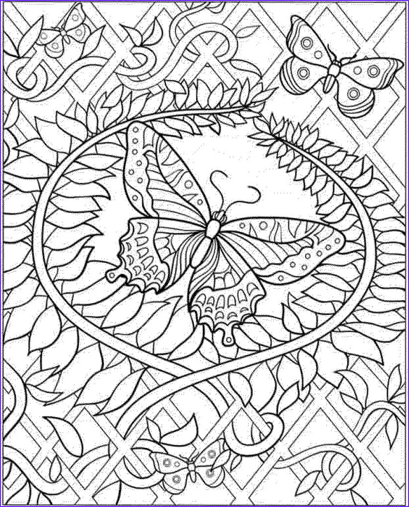 coloring pages intricate intricate coloring pages pinterest intricate coloring pages to print