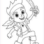 Pirate Coloring Pages Awesome Images Jake Pirate Coloring Page