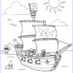 Pirate Coloring Pages Beautiful Stock Free Printable Pirate Coloring Pages For Kids
