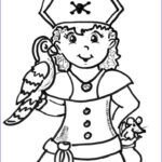Pirate Coloring Pages Best Of Photography Girl Pirate Coloring Page