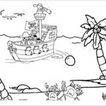 Pirate Coloring Pages Luxury Photos Coloring Pages Kids