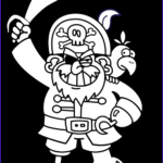 Pirate Coloring Pages New Collection Coloring Page