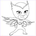 Pj Masks Coloring New Gallery Top 30 Pj Masks Coloring Pages