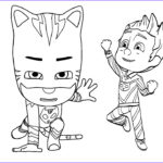 Pj Masks Coloring Pages Awesome Photography Pj Masks Coloring Pages For Kids
