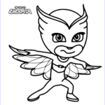 Pj Masks Coloring Pages Best Of Image Pj Masks Coloring Pages To And Print For Free
