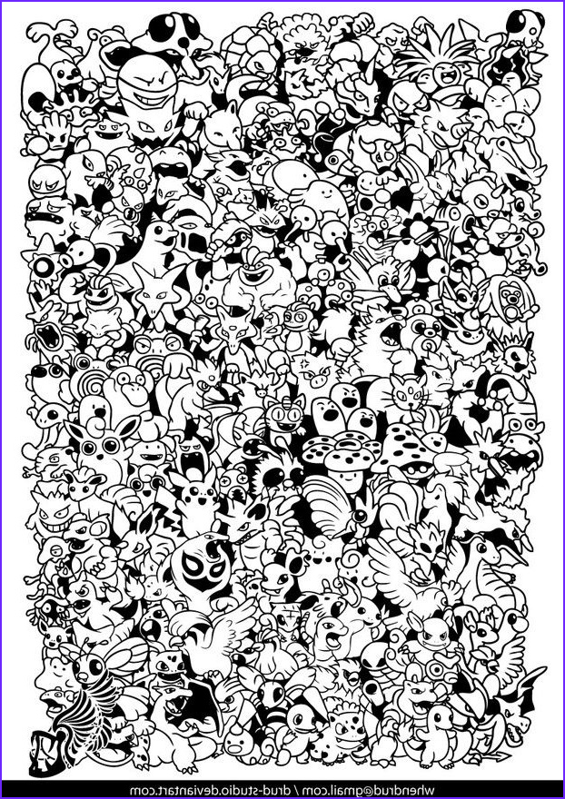 Pokemon Adult Coloring Book Best Of Photos Pokémon Fun for Kids