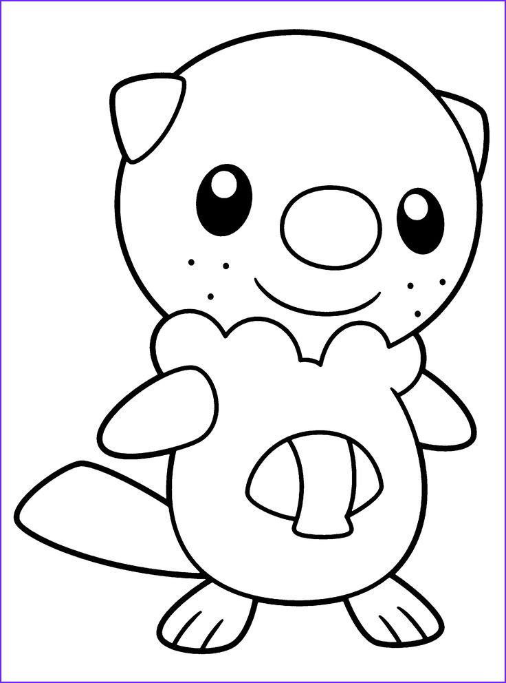 free printable pokemon coloring pages 37 pics