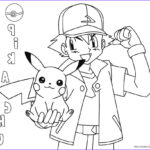 Pokemon Coloring Pages For Kids Elegant Gallery Printable Pikachu Coloring Pages For Kids
